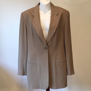 DKNY Blazer!  Great condition!